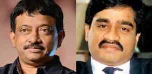 Ram Gopal Varma owes 'Living to Dawood Ibrahim' f