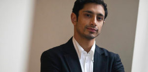 Riz Ahmed reveals his 'Secret' Wedding Details f