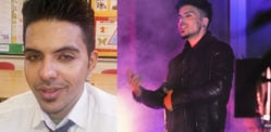 School Teacher quits Job to become Bollywood Music Star