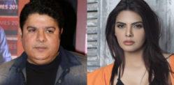 Sherlyn Chopra accuses Sajid Khan of Sexual Misconduct