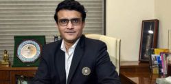 Sourav Ganguly Hospitalised again Following Chest Pains