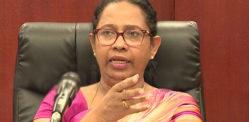 Sri Lanka Minister tests Positive after endorsing 'Covid Syrup'