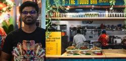 Sri Lankan Restaurant delivering Nationwide during Lockdown