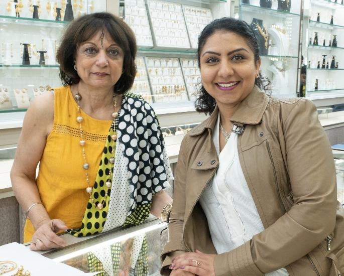 Sukhi Jutla talks MartketOrders - customers