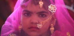 The Origins of India's Child Marriages