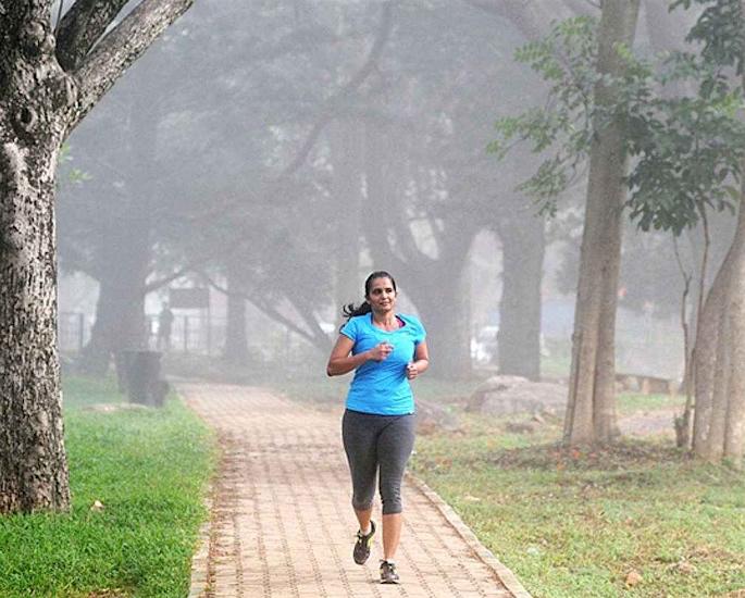 लिबिडो को बढ़ावा देने के लिए 9 प्राकृतिक तरीके - व्यायाम -