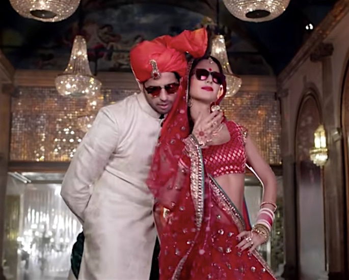 Top 10 Party Songs by Indian Rapper Badshah - Kala Chashma