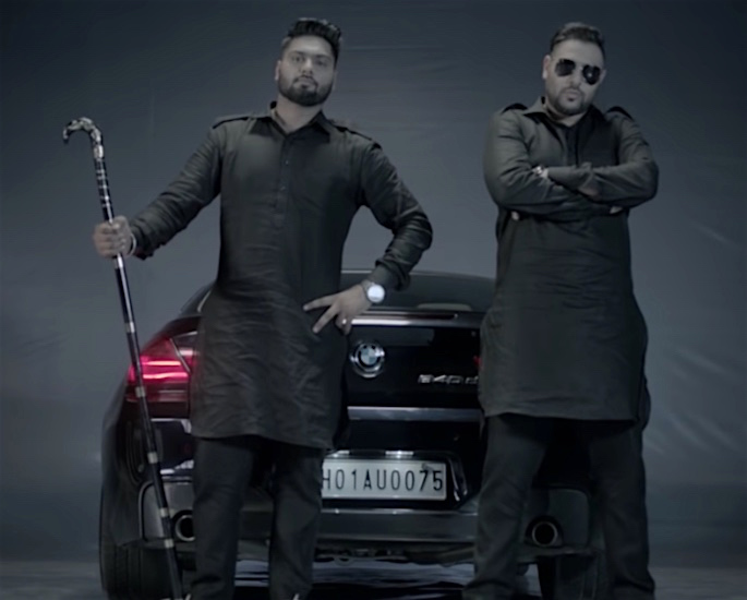 Top 10 Party Songs by Indian Rapper Badshah - Wakhra Swag