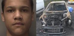 گینگ کے دو ممبران کو کشور کی فائرنگ سے ڈرائیونگ کے لئے جیل بھیج دیا گیا