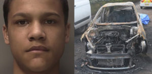 Two Gang Members jailed for Drive-by Shooting of Teenager f