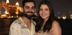 Anushka Sharma & Virat Kohli ask Media for Daughter's Privacy