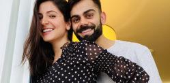 Virat Kohli announces Birth of Baby Girl with Anushka Sharma