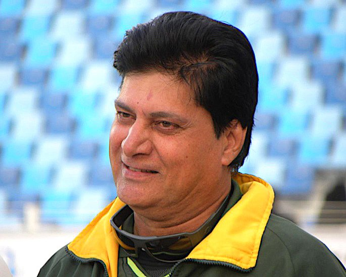 Why Mohsin Khan Should Be the Pakistan Cricket Coach? - IA 1
