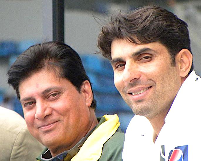 Why Mohsin Khan Should Be the Pakistan Cricket Coach? - IA 4
