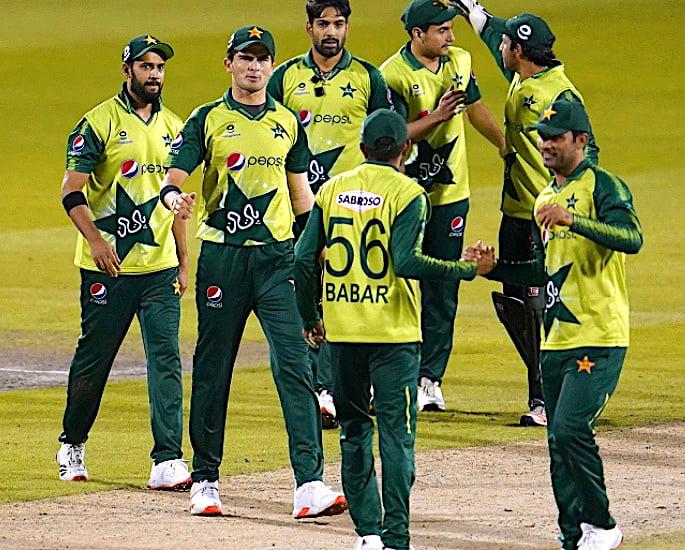 Why Mohsin Khan Should Be the Pakistan Cricket Coach? - IA 7