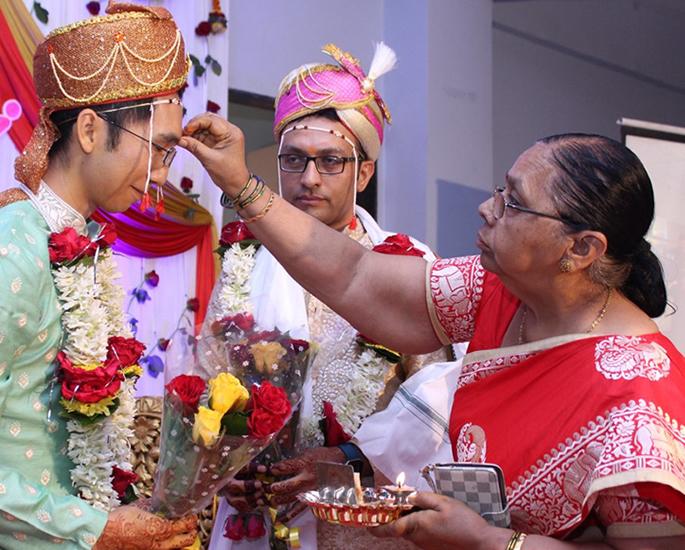 દંપતી - દંપતી - શું ભારતમાં સમાન-જાતિના લગ્નની મંજૂરી આપવામાં આવશે?