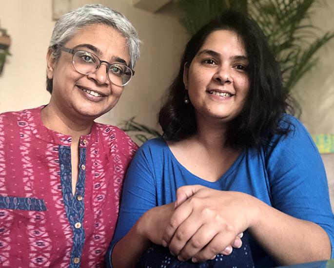ભારતમાં સ્ત્રી-દંપતી - શું સમલૈંગિક લગ્નની મંજૂરી આપવામાં આવશે?