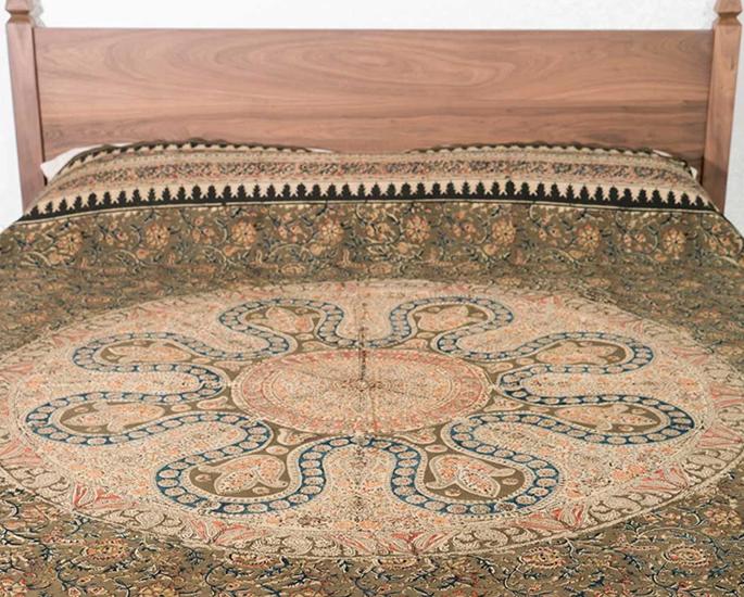10 देसी कंबल आपके घर के लिए आदर्श हैं - कलामकारी