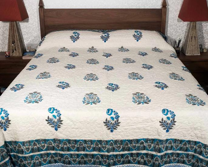 अपने घर के लिए 10 देसी कंबल आदर्श - किंगफिशर