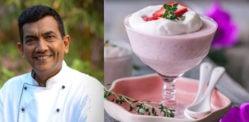 3 Sanjeev Kapoor Strawberry Desserts for Valentine's Day