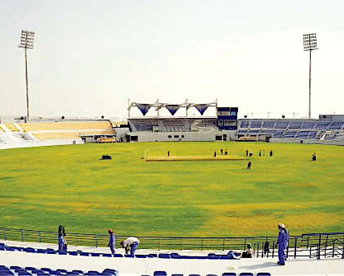 પાકિસ્તાન સુપર લીગ - કતાર ક્રિકેટ સ્ટેડિયમ વિશે 5 રસપ્રદ તથ્યો