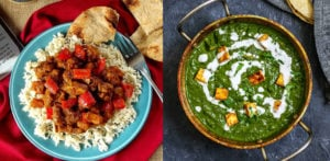 5 Meat-Free Curry Recipes to Enjoy f