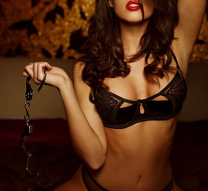 5 चीजें जब BDSM की खोज करने पर विचार करें - मजेदार