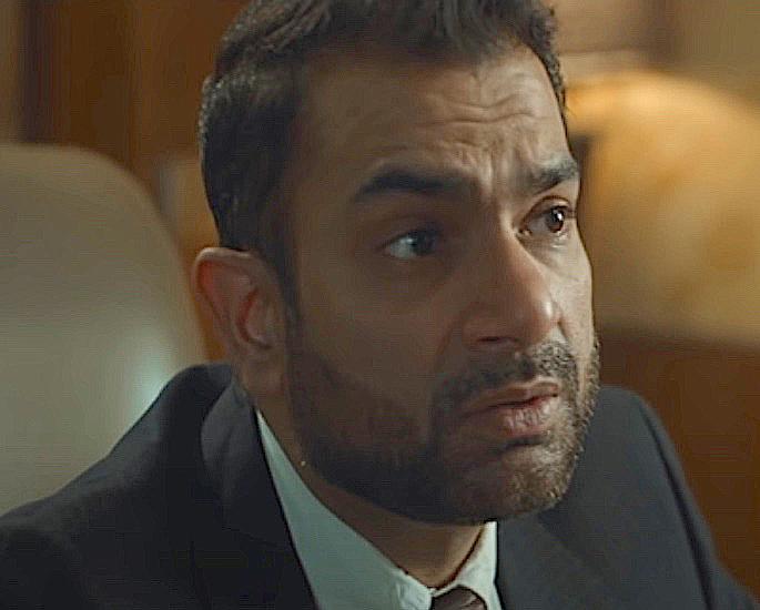 5 टॉप अपकमिंग पाकिस्तानी वेब सीरीज़ 2021 देखने के लिए - गुनह हो