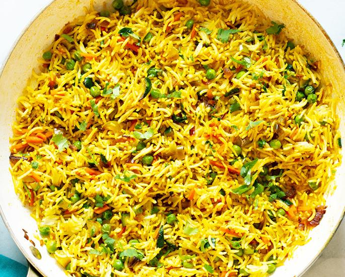 5 Vegan Dish Recipes to Enjoy - curry