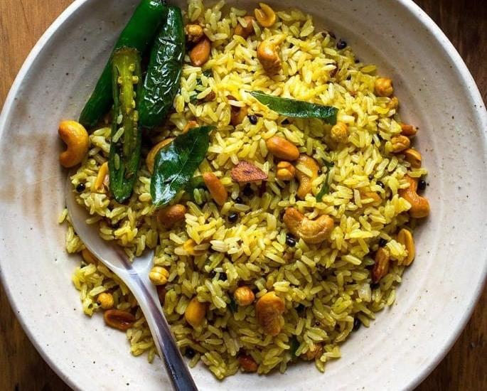 5 Vegan Rice Dish Recipes to Enjoy - lemon