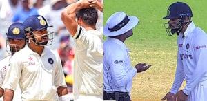 क्रिकेट के मैदान पर 6 टॉप एंग्री विराट कोहली मोमेंट्स - f