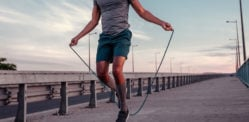 9 Reasons Why Skipping is the Best Workout To Do