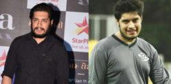 Aamir Khan's son Junaid begins filming Bollywood Debut