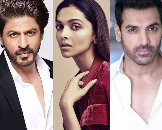 Alia Bhatt to star in Shah Rukh Khan's production 'Darlings'-Pathan