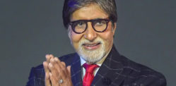 Amitabh Bachchan completes 52 Years in Film Industry