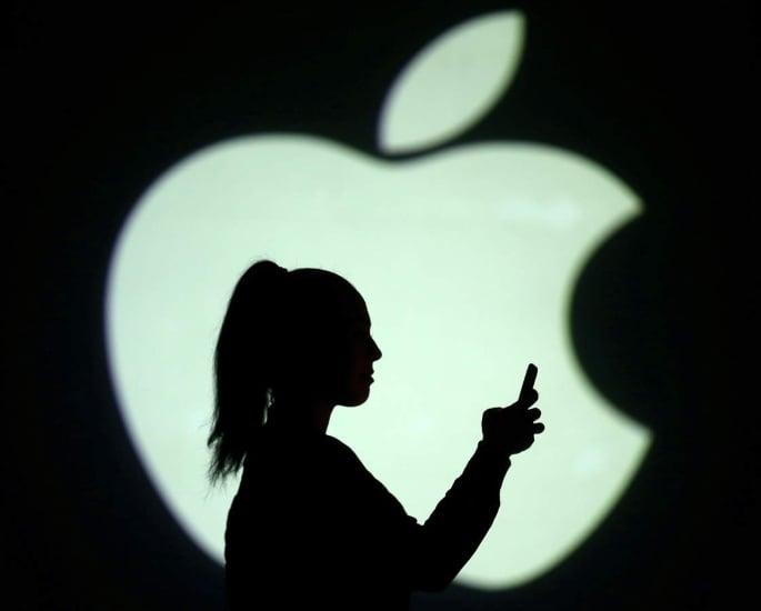 Apple 2021-Apple लोगो में भारत में iPads का निर्माण करने के लिए