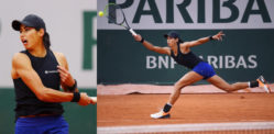 Australian Indian Astra Sharma is a Smashing Tennis Talent