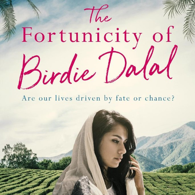 Author, Claire Duende, talks 'The Fortunicity of Birdie Dalal'