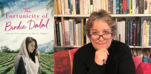 Author, Claire Duende, talks 'The Fortunicity of Birdie Dalal'-f