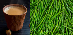 Benglaruru cafe serves new Green Chilli Chai f