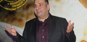 Bollywood actor Rajiv Kapoor Dies of Heart Attack f