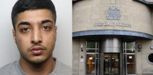 Bradford Man jailed after Sawn-off Shotgun found in Bushes f