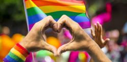 Centre opposes recognition of Same-Sex Marriage