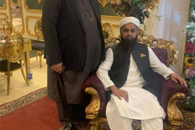 शादी के लिए पाकिस्तान जाने के बाद पार्षद निलंबित