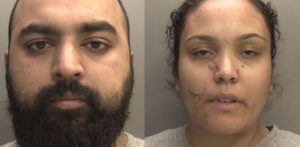Couple convicted of Killing Shopkeeper Brother-in-Law f