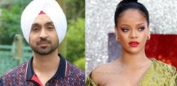 Diljit Dosanjh releases Song 'RiRi' in honour of Rihanna