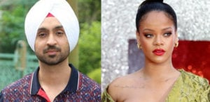 Diljit Dosanjh releases Song 'RiRi' in honour of Rihanna f