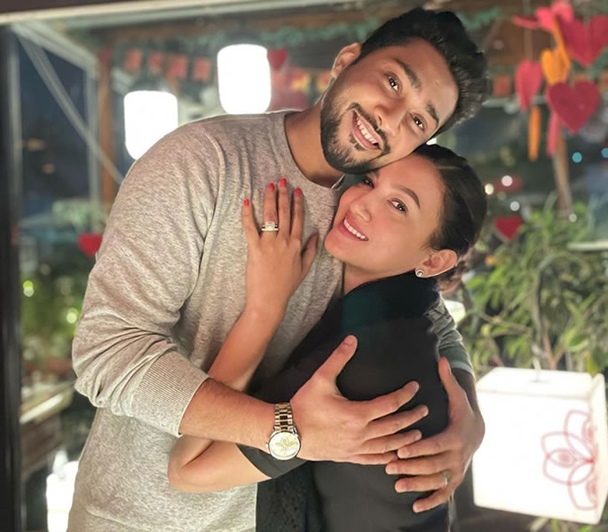 Does Age-Gap Really Matter in a Relationship - gauhar khan