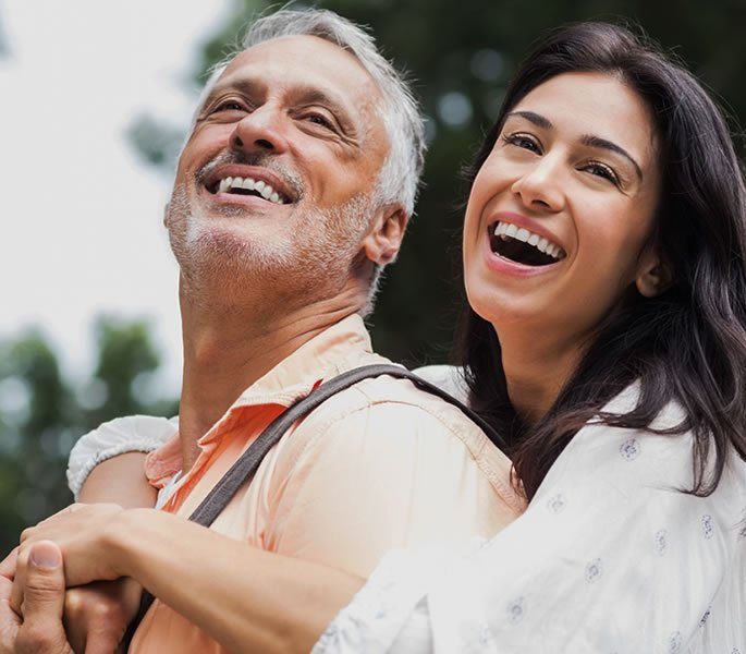 Does Age-Gap Really Matter in a Relationship - older guy