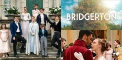 Does 'Bridgerton' hold a Mirror up to South Asian Culture?
